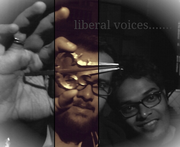 Liberal Voices