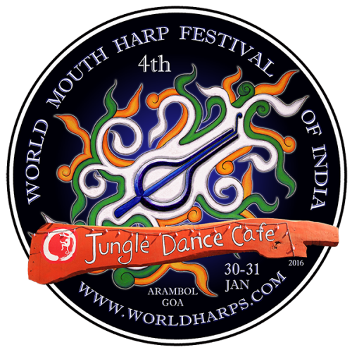 WMHFI Logo Jungle Dance